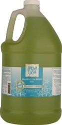 Massage & Body Oil Rosemary & Mint 1 gallon
