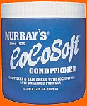 Murray's CoCoSoft Conditioner (3.5 oz. jar)