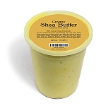 Cosmetic Grade Shea Butter (16 oz )