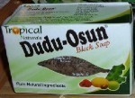 Dudu Osun African Black Soap - Six Bars