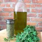 Oregano for cold symptoms