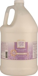 Aromatherapy+ Hand & Body Lotion - Lavender 1 gallon