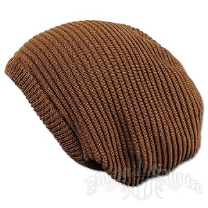 Oversized Beanie Cap  Assorted Colors